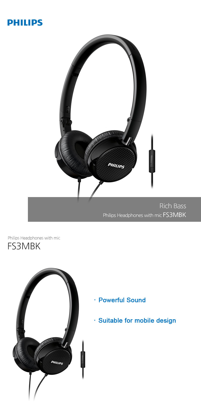 Philips chromz upbeat earbuds - wired earbuds jvc