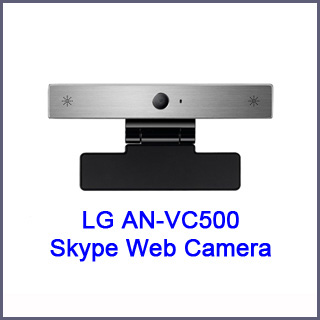 Samsung vg stc2000 smart 3d tv skype web camera ebay for Camera tv web
