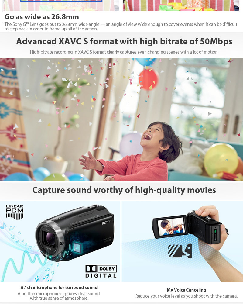 Sony Hdr Pj675 Full Hd Handycam Camcorder Tech Nuggets Built In Projector Pal Balanced Optical Steadyshot 5 Axis Intelligent Active Mode